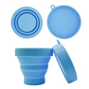 Sterilizační nádoba Aneercare (modrá)